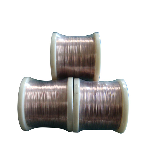 Copper Manganese Alloy Wire