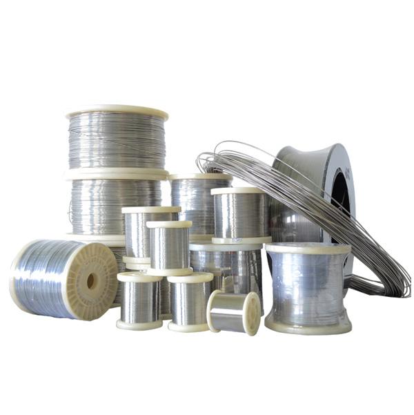 Nickel Chromium Alloy Wire Manufacturers, NiCr Wire Suppliers Price ...