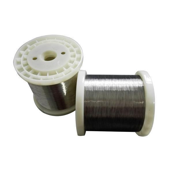 Monel Alloy 400 Metal Wire Suppliers/Manufacturers, Anti Corrision ...