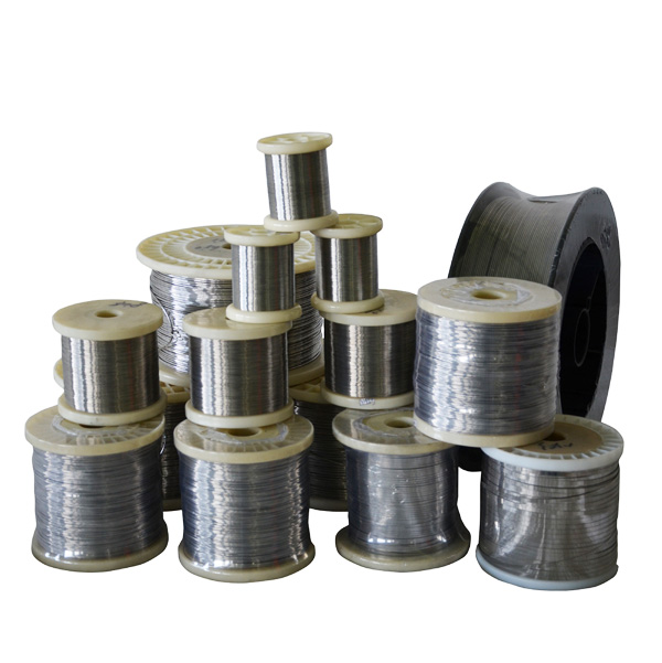 Soft Magnetic Alloy Wire