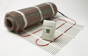 Underfloor Heating Cable